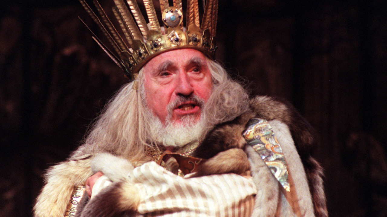 justice of king lear